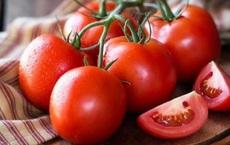 7 lợi ích sức khỏe của cà chua ít người biết đến