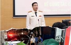 Cựu đại tá Phùng Anh Lê từng nói gì?