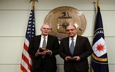 Bi kịch của hai điệp viên CIA bị bắt trong Chiến tranh Lạnh