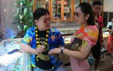 Quang Lê mua nhẫn 130 nghìn đô hỏi cưới, bị Hà Thanh Xuân từ chối: Em cần nhẫn 10 carat cơ