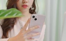 """Ngắm iPhone 13 đầu tiên về Việt Nam: chỉ có hai từ """"xuất sắc"""""""