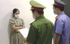 """Cô gái lấy tên giả, """"nổ"""" có người nhà trong ngành công an, quân đội để lừa bán vắc xin"""