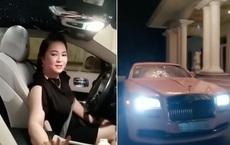 Sở hữu BST kim cương triệu đô, CEO Nguyễn Phương Hằng lái xe gì cho xứng với đẳng cấp thượng lưu?