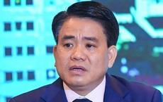 Được phong Anh hùng lực lượng vũ trang và có nhiều thành tích trong công tác có giúp giảm án cho ông Nguyễn Đức Chung?