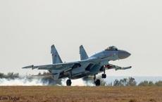 Nga điều máy bay chiến đấu chặn máy bay ném bom chiến lược của Mỹ tại Thái Bình Dương