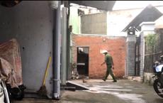 Vụ án mạng kinh hoàng, thi thể không nguyên vẹn ở quận 7: Hình ảnh nghi phạm Trần Huy