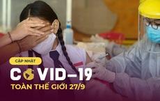 """Việt Nam: Kết luận bất ngờ sau khi tiêm hơn 5 triệu liều vắc xin Vero Cell; Quốc gia tiêm chủng cao nhất ĐNÁ """"gục ngã"""" vì kỉ lục COVID-19"""