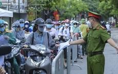 Nhóm chuyên gia 'hiến kế' 7 giải pháp giúp Việt Nam chống dịch COVID-19 hiệu quả hơn
