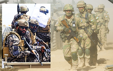 """Taliban vừa liều lĩnh """"tuyên chiến"""" với Tajikistan: Nín thở chờ phản ứng của Nga và CSTO!"""