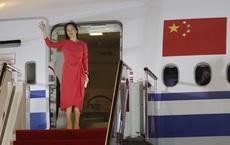 """Thả """"công chúa Huawei"""" Mạnh Vãn Chu là bước thoái lui chiến lược của Mỹ?"""