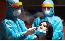 GS Nguyễn Văn Tuấn đề xuất cách xét nghiệm không cần dùng que ngoáy mũi