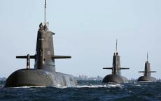 """""""Đánh"""" Trung Quốc, tàu ngầm hạt nhân Australia cần một căn cứ mới: Tiết lộ địa điểm lý tưởng"""