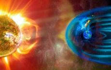 Bão từ 2021 tấn công Trái đất: Mỹ chỉ ra tốc độ 'thần sầu' của luồng plasma - Cơn 'cuồng nộ' từ Mặt trời