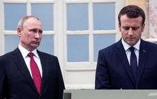 Cái tên 'Putin' còn chưa 'nguội' ở Pháp, Paris đã bất ngờ cảnh báo Nga 'hậu quả nặng nề': Điều gì xảy ra?