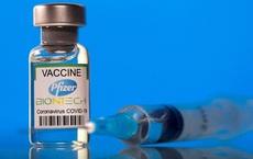 """Pfizer tiết lộ """"sốc"""" về hiệu quả của vắc xin Covid-19"""