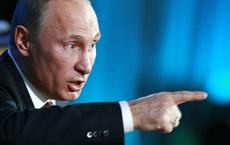 """Nhờ tài thao lược của TT Putin, nước Nga nay đã rất khác: """"Nói có người nghe, đe có kẻ sợ""""!"""