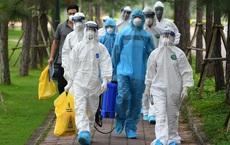 Chuyên gia dịch tễ: Khi Hà Nội mở cửa, cần cảnh giác với các chuỗi ca bệnh thuộc nhóm nguy cơ này