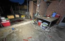 Vụ án mạng kinh hoàng ở quận 7: Mang một phần thi thể nạn nhân để trước cửa rồi lững thững đi bộ về nhà