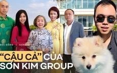 Nguyễn Hoàng Việt - 'cậu cả' Sơn Kim Group sở hữu loạt dự án BĐS trị giá nghìn tỷ, chuỗi siêu thị GS25 và nhiều hơn thế nữa