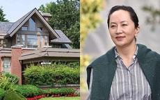 Cuộc sống đậm chất nhà giàu Trung Quốc của Mạnh Vãn Chu