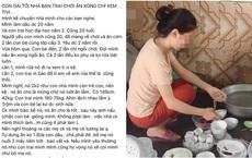 """Con dâu tương lai đến ăn cơm không rửa bát, mẹ chồng liền lên mạng """"khen"""": Dòng chia sẻ đọc thấy """"lạnh gáy"""""""