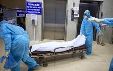 Bệnh nhân Covid-19 không may qua đời, thi thể được xử lý thế nào?