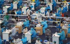 TP.HCM chỉ đạo khẩn dừng tiêm 1 lô vắc xin Pfizer. Ca sĩ Phi Nhung qua đời vì Covid-19