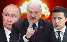 Mất hết kiên nhẫn, TT Lukashenko tuyên bố mở mặt trận mới chống Ukraine: Kế hoạch ẩn sau gây sửng sốt