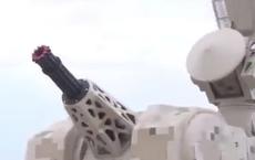 Trung Quốc ra mắt pháo 11 nòng, mục tiêu là máy bay không người lái