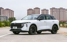 """Mẫu SUV Trung Quốc rẻ hơn cả VinFast Fadil, khiến Hyundai Tucson """"đứng hình"""""""