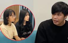 Thanh niên cho lên sóng video làm 2 nữ streamer có bầu, netizen tuyên bố huỷ đăng ký kênh để 'tẩy chay' trò câu view bẩn