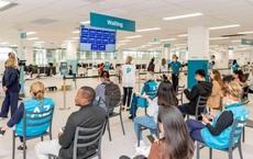 Australia: Một liều vaccine giúp giảm 70% - 90% số ca mắc Covid-19 phải nhập viện