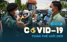 """Bệnh nhân Covid-19 sống sót sau khi bị virus """"ăn sạch"""" 2 lá phổi; Cái chết của một Phó Thị trưởng Trung Quốc hé lộ gì về ổ dịch ở Phúc Kiến?"""