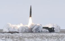 Thủ đô những nước NATO nào nằm trọn trong tầm tấn công của tên lửa Iskander Nga?