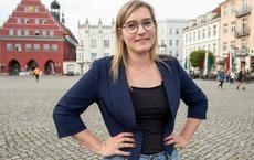 Bất ngờ người giành ghế quốc hội mà bà Merkel nắm giữ 31 năm