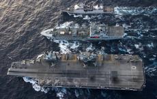 """""""Trung Quốc không phải địch thủ của NATO"""", Ngoại trưởng Vương Nghị khẳng định"""