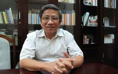 GS Nguyễn Minh Thuyết: Trốn nghĩa vụ quân sự là hèn nhát, phi đạo lý, phạm pháp!