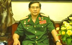 Tướng Việt Nam 63 tuổi sẵn sàng ra trận khi đất nước bị đe doạ