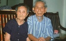 Cảm động những cặp vợ chồng già chung thủy và hạnh phúc nhất