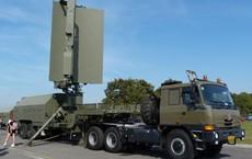Năng lực siêu việt của radar 36D6 thuộc tổ hợp S-300PMU1 Việt Nam