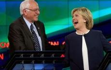 """Bầu cử Mỹ: Ông Sanders có chịu làm """"phó tướng"""" cho bà Clinton?"""