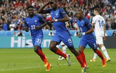 Cảm ơn các anh, nước Pháp đau thương đã biết yêu trở lại!