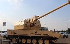 """Uy lực pháo tự hành mạnh ngang ngửa """"Hoàng đế pháo binh"""" PzH-2000"""
