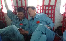 CLIP XÚC ĐỘNG: Những dự định dang dở của các chiến sĩ Casa-212