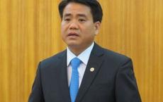 """Chủ tịch Hà Nội: Không nên kỷ luật cô giáo """"dám ý kiến"""" về quyết định đặc cách"""