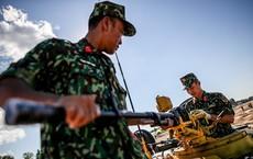 """Việt Nam làm chủ xe tăng T-90 hiện đại: Kinh nghiệm """"xương máu"""" từ Tank Biathlon 2018"""
