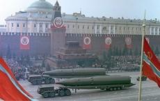 Những điều đặc biệt về lễ duyệt binh Ngày Chiến thắng của Nga