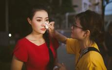 """Vỉ thuốc trên xe, ngày ngủ 4 tiếng và cuộc sống """"đa nhân cách"""" của diễn viên Thanh Hương"""