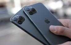 Chi phí linh kiện iPhone 11 Pro Max thấp đến mức đáng kinh ngạc, nhưng vẫn cao hơn iPhone XS Max
