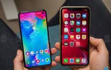 Người Việt 'chi bạo' hơn 1.100 tỷ mua smartphone 'xịn xò' trong tháng 8
